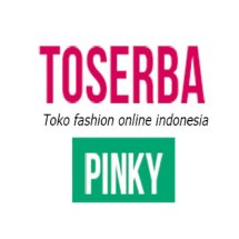 Toserba-Pinky
