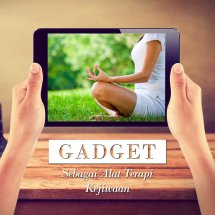 Dunia Pecinta Gadget