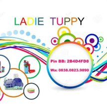 ladie tuppy