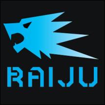 RAIJU HOBBY SHOP Logo