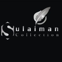 sulaiman collection shop