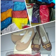 Shoes and Clothing Shop