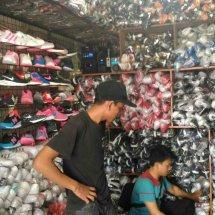 Anyartoko Footwear
