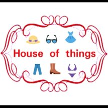 house of things