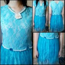 New Gracia Cloth