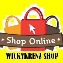 WICKYKRENZ SHOP