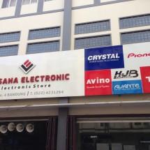 Laksana Electronic