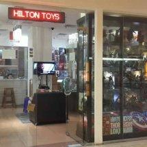 Hilton Toys