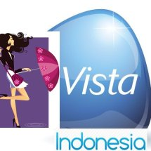 Logo VISTA INDONESIA