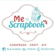 Me & Scrapbook