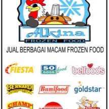 Alkina.frozenfood