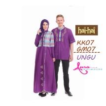 Baju Muslim Murah Aura