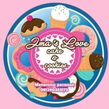 Ima's Love Cake & Cookie