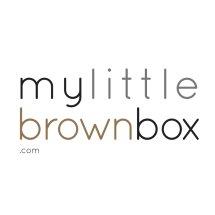 MyLittleBrownBox