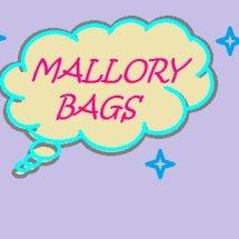 mallory bags