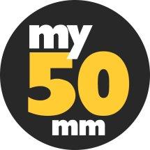 My 50mm Shop