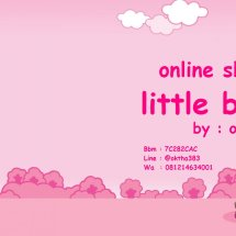 oktha little baby shop