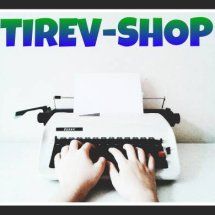 Logo tirev-shop