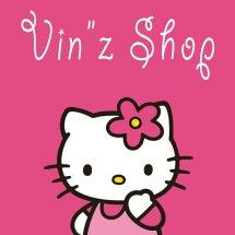 """Vin""""z Shop Fashion"""