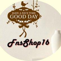 Logo fnsshop16