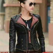 jacket garutan