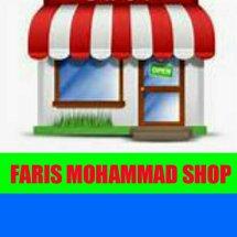 FarisMohammad Shop