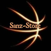Logo Sanz-store