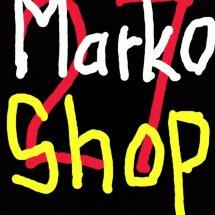 Logo Marko27shop