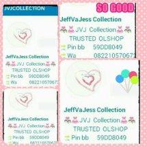 JesslynTsu KidsWear
