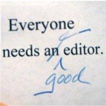 Distro Editor