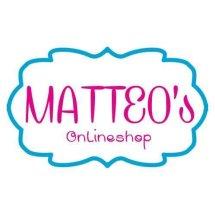 Logo Matteo's Onlineshop