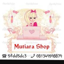 Mutiara Shoop