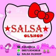 TopedSALSA OLSHOP