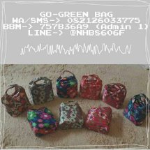 GOGREEN BAG