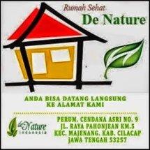Herbal De Nature Resmi