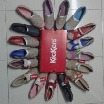 Supplier shoes tangerang