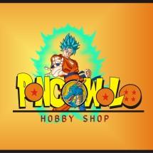Poncowolo Hobby Shop