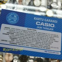 JAM KARET