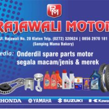 Rajawali Motor Klaten