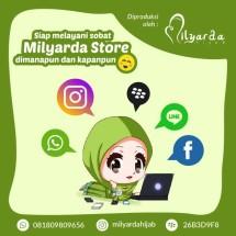 Milyarda Store