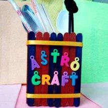 Astro Craft