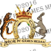 Royal PC Games Medan