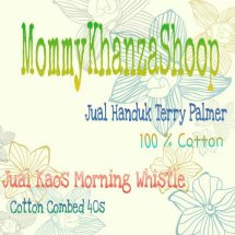 Mommy KHANZA Shop