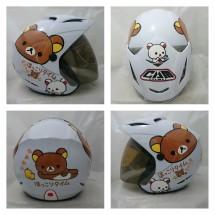 Cam Helmet