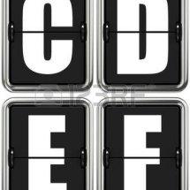 CDEF shop