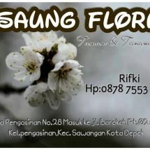 SAUNG FLORA