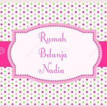 Rumah Belanja Nadia