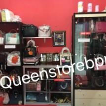 Queen store balikpapan