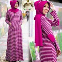Baju Hijab Harga Grosir