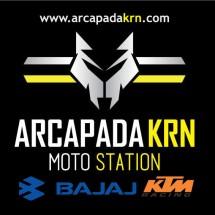 ARCAPADA MOTOR